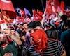 Un état d'urgence de trois mois a été décrété par la Turquie à la suite de cet événement.