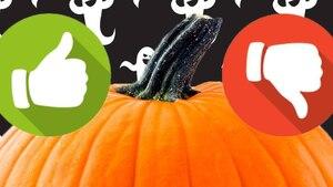 Image principale de l'article Qu'est-ce qui est ok à l'Halloween?