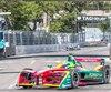 La course de Formule électrique n'aura fait que passer à Montréal en 2017.