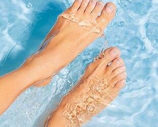 Image principale de l'article Il existe des faux ongles pour vos orteils