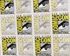 bloc Comic-Con