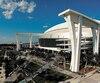 Si jamais les Expos retrouvent leur place dans le baseball majeur, il serait impensable qu'ils jouent dans un stade sans toit rétractable. En ce sens, le Marlins Park de Miami offre un bon modèle.