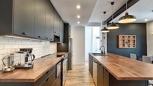 Une maison à faire rêver pour 860 000$