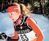 Anne-Marie Comeau a donné un coup de tonnerre en se qualifiant pour les Jeux olympiques.