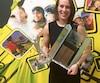 Marianne St-Gelais a remporté l'Alexis pour le titre d'athlète de l'année au niveau international.