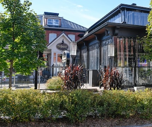 L'Odyssée Resto Ambiance, situé sur la rue Lindsay, à Drummondville, a écopé de 2250$ d'amendes en juillet.
