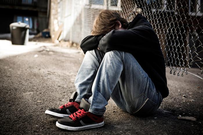 DPJ adolescent détresse adolescence