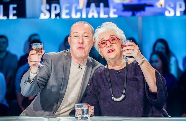 Denys Parise et Nicole Leblanc - Le temps d'une paix