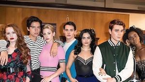 On veut être BFF avec la gang de Riverdale