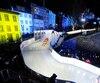 La dernière visite du Red Bull Crashed Ice à Québec a eu lieu en 2015, alors que l'organisation avait ouvert sa saison.