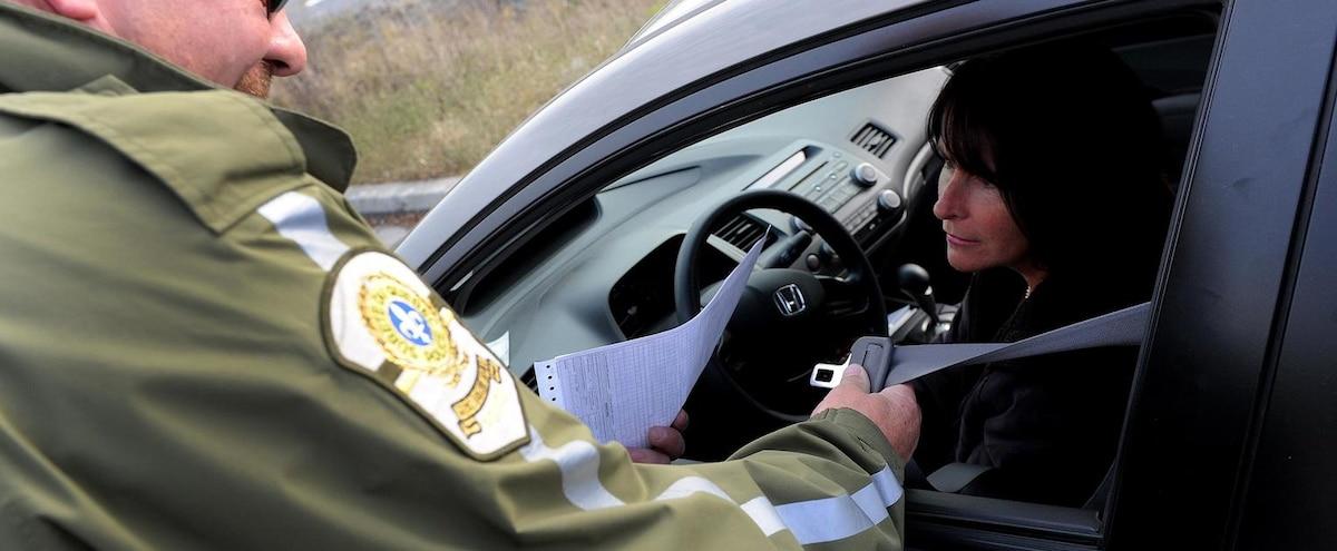 d5717908000a Automobilistes, bouclez votre ceinture, la police vous surveille pour le  long week-end   JDQ