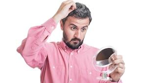 Image principale de l'article Pourquoi le stress vous donne les cheveux gris...