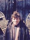 Philippe Bornard de passage au Québec