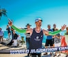 Après avoir participé au World Marathon Challenge et avoir enregistré le temps moyen le plus rapide pour un amateur, Patrick Charlebois s'improvise un nouveau défi: le Canadian Marathon Challenge, soit 10 marathons, pendant 10 jours, dans les 10 provinces canadiennes.
