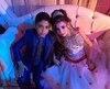 C'est à l'occasion du mariage du frère d'Omar que l'annonce de ses fiançailles avec Gharam a été faite par son père, Nasser Hassan.