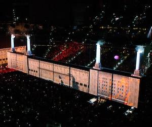 Les technologies développées par la firme montréalaise VYV ont été mises à profit dans le cadre de la plus récente tournée mondiale de Roger Waters, qui s'arrêtera au Québec au mois d'octobre.