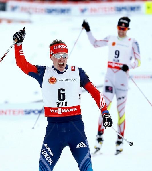 Il s'agit d'une deuxième récompense à ces Mondiaux pour l'athlète de St-Ferréol-les Neiges, qui avait obtenu l'argent au sprint jeudi.