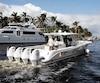 Le Fort Lauderdale International Boat Show se déroule du 31 octobre au 4 novembre. Le prix d'entrée pour un adulte est de 33$.