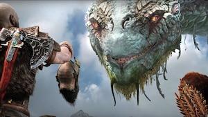 Image principale de l'article God of War dévoile ses secrets
