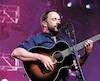 Le Dave Matthews Band a décidé d'étirer le plaisir au maximum en cette dernière soirée du Festival d'été.
