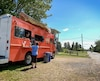 Le projet-pilote des camions-restaurants a commencé le 15 juin dernier et certains propriétaires n'ont pas encore eu l'occasion d'expérimenter la véritable cuisine de rue sur les sites déterminés par la Ville de Québec.
