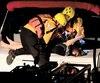 Une collision entre deux embarcations a fait six blessés, jeudi soir, près du quai Paquet, à Lévis.