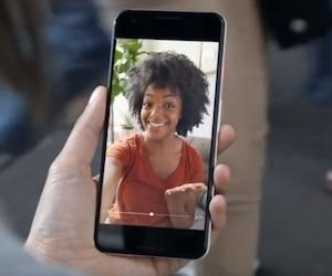 Image principale de l'article Google dévoile un nouveau téléphone