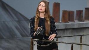 Image principale de l'article Une intruse écartée par la mannequin Gigi Hadid