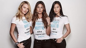 Image principale de l'article Watch hunger stop de Michael Kors : une campagne contre la faim