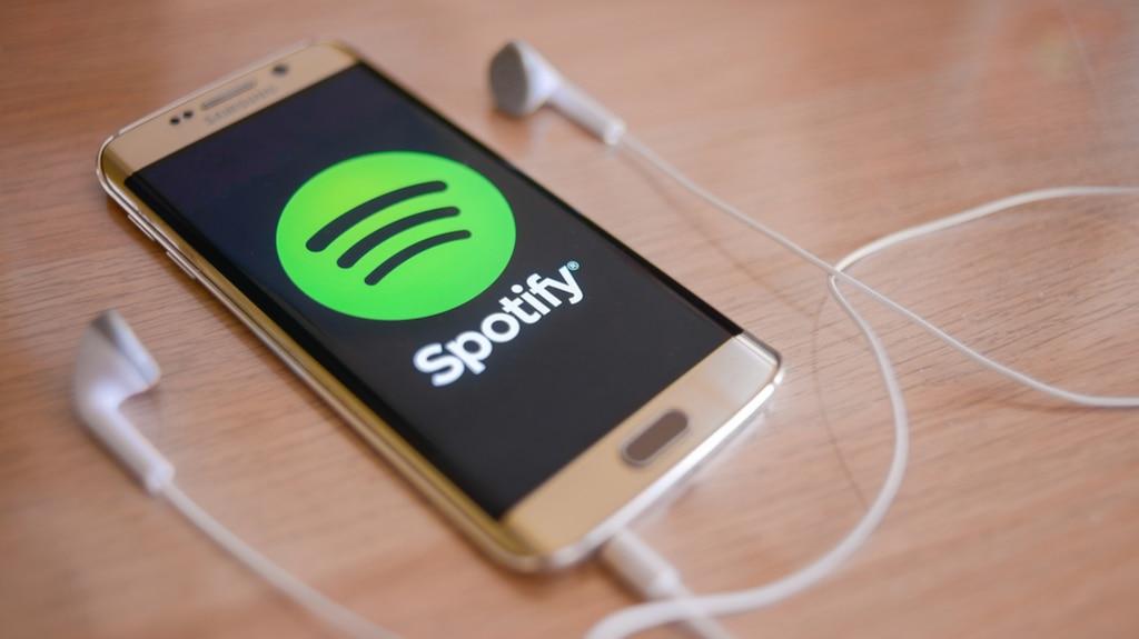 Spotify atteint la barre des 100 millions d'utilisateurs payants