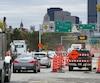 Les automobilistes n'ont pas fini de pester au volant de leur véhicule à travers les nombreux chantiers prévus sur dix ans.