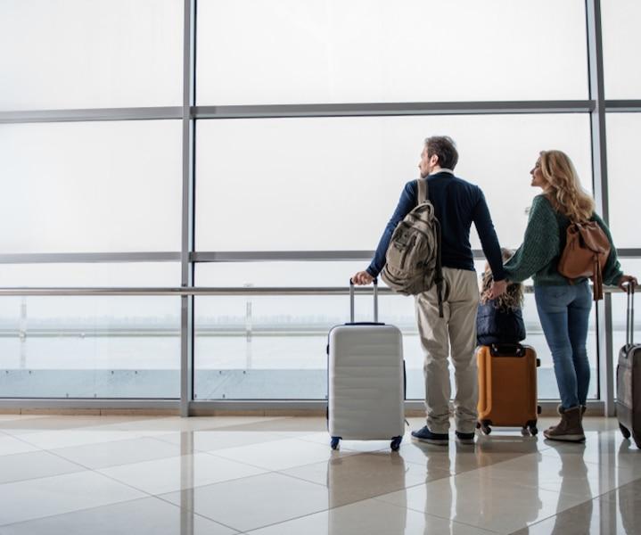 9 conseils pour réduire le stress à l'aéroport
