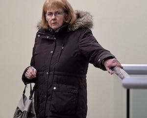 Gisèle Poitras-Dallaire