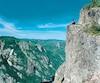 Le parc national des Hautes-Gorges-de-la-Rivière-Malbaie