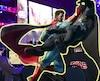 Batman et Superman ne vont pas VRAIMENT se casser la gueule à Montréal, on s'entend. Ce sont des personnages fictifs, après tout.