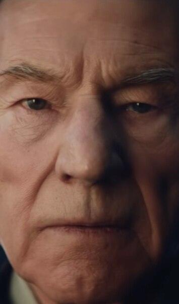 Image principale de l'article «Star Trek: Picard» se dévoilera en janvier 2020