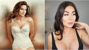 Caitlyn Jenner inspire une youtubeuse trans