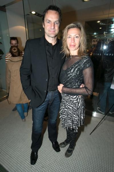 Benoît Gouin, accompagné de Céline Bonnier, a embarqué avec bonheur dans ce projet unique. «Il m'a été présenté avec tellement de sensibilité et d'intelligence. Le résultat est magnifique et lumineux. C'est un film d'espoir, qui met l'accent sur l'essentiel.»