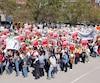 Manifestation des CPE