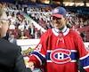 Jayden Struble a été repêché au 46e rang du dernier encan amateur par le Canadien.