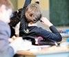Le Québec refuse de regarder en face le problème de l'échec des garçons à l'école.