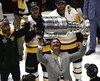 Le propriétaire des Penguins de Pittsburgh, Mario Lemieux