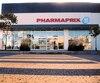 On voit ici le magasin Pharmaprix situé sur le chemin de Chambly à Longueuil. Sapropriétaire, Diana Mirita, fait partie des 24pharmaciens mis à l'amende par la Régie de l'assurance maladie du Québec.