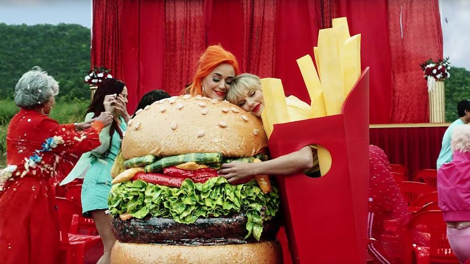 Image principale de l'article Taylor Swift a caché des détails dans son clip