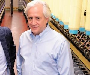 <b>Eric Perlinger</b>, <i>président FilSpec</i>