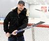 L'ex-hockeyeur professionnel Simon Gagné et le président des Capitales de Québec amasseront des fonds pour le CHU de Québec, dans le but de faire avancer la recherche sur les effets à long terme des commotions cérébrales. D'autres sportifs de renom seront annoncés ultérieurement.