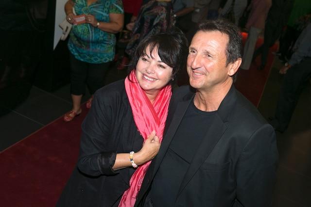 C'était le début d'un week-end de festivités pour Louise Portal et son conjoint Jacques Hébert, qui célèbre ses 60 ans. «C'est la veille de notre départ pour New York. On avait très envie de voir Patrice et Hélène ensemble.»
