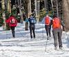 Bloc ski