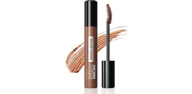Mascara pour sourcils Easy Breezy Brow de CoverGirl 9 $