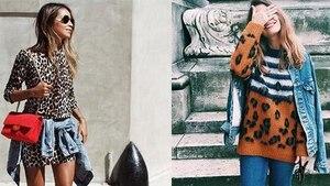 Image principale de l'article Imprimé léopard: 8 façons de l'intégrer à votre garde-robe
